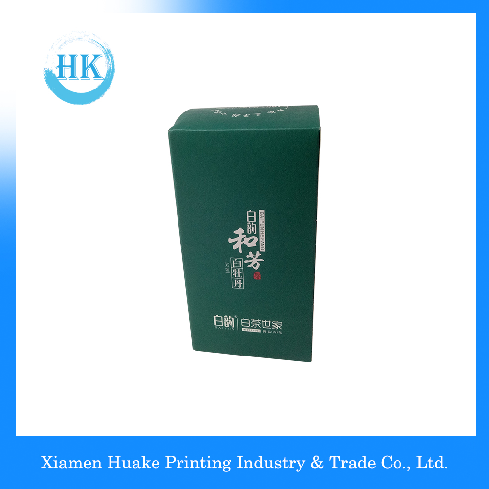 Tea Gift Packing Box