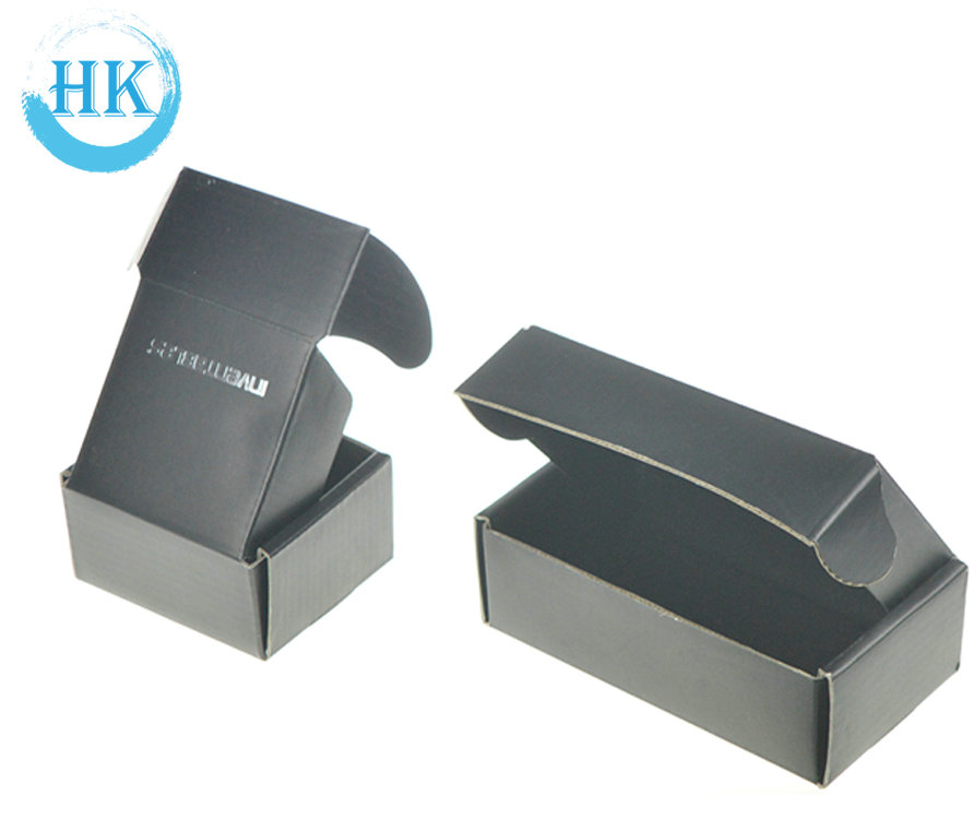 Matt Lamination Foldable Box