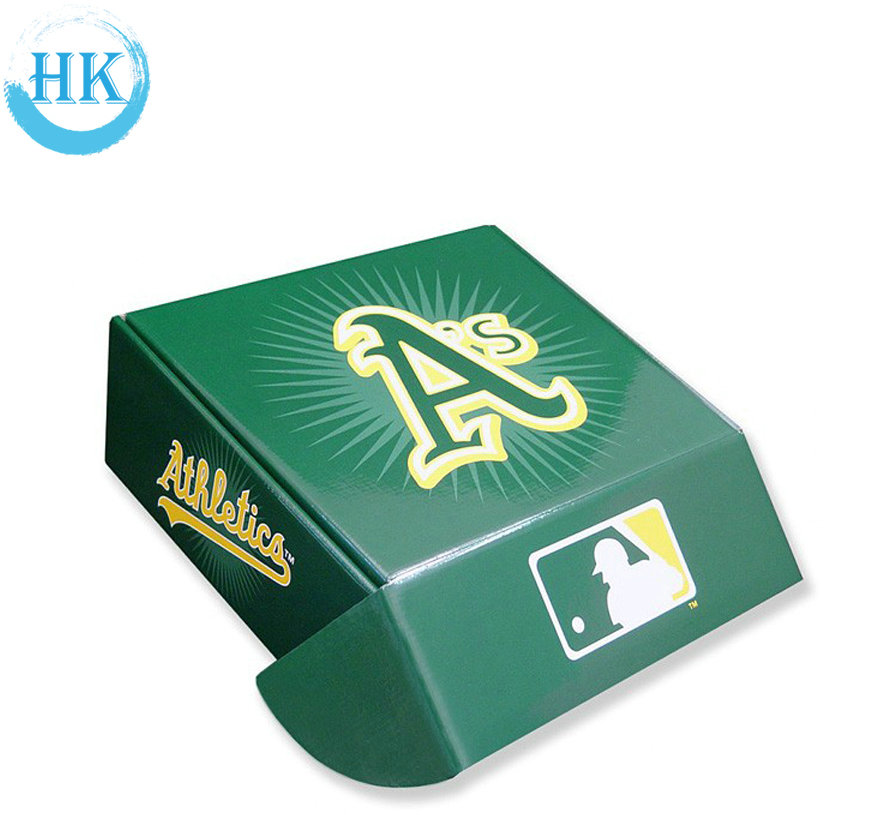 Design Eco Mailer Box